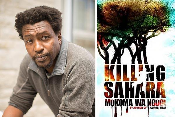 Hot reads: a killer interview with Mukoma Wa Ngugi