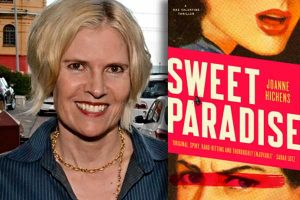 Sweet Paradise – ITW interview