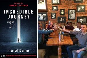 INCREDIBLE JOURNEY – an incredible outcome
